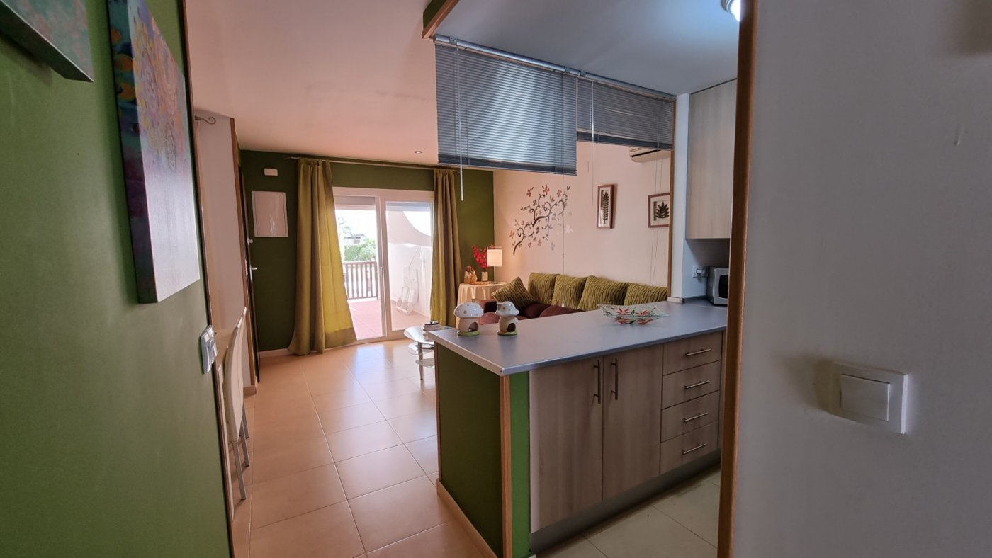 Gallery Image 14 of 2 bedroom ground floor apartment in Naranjos 7 for sale