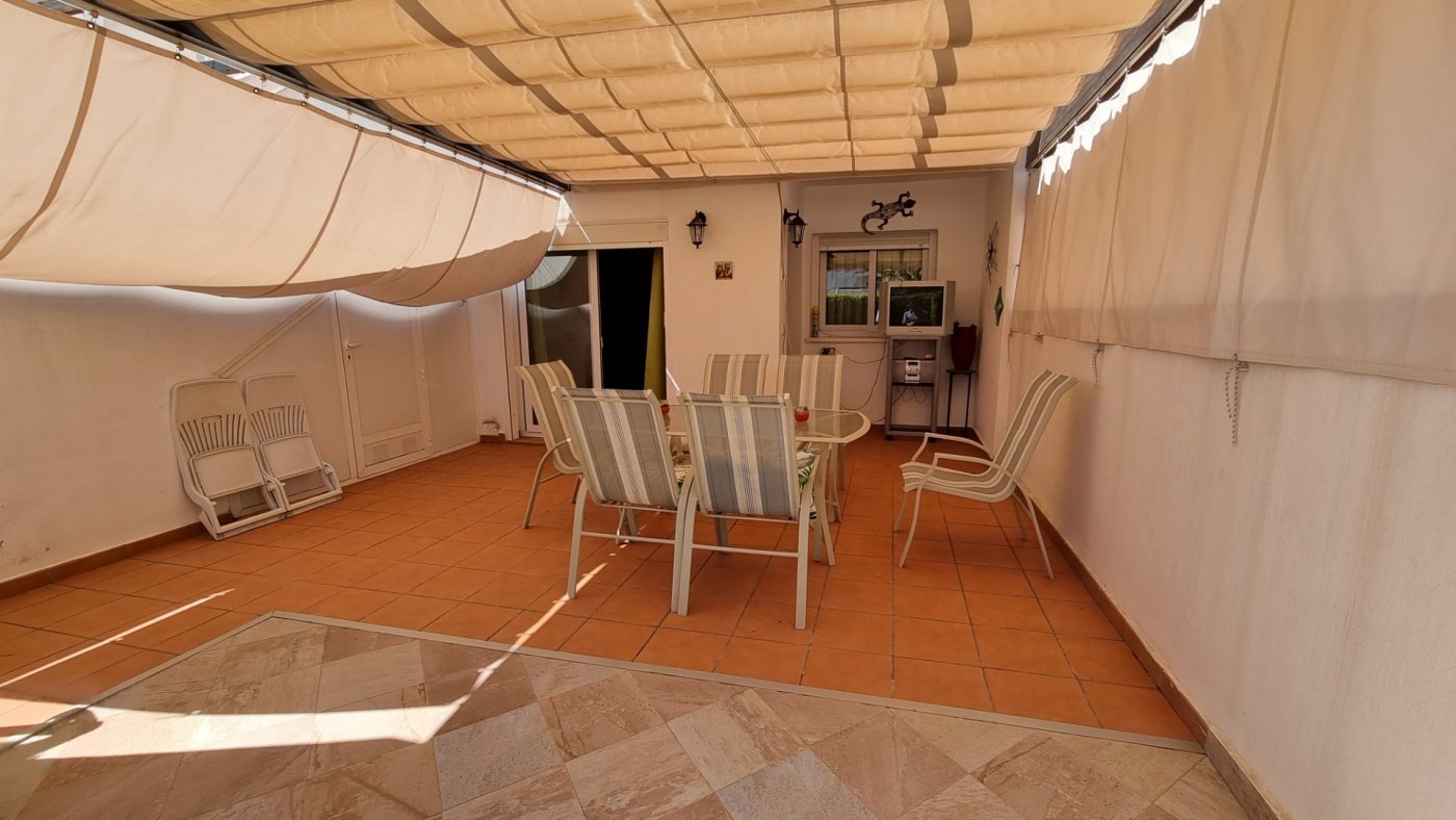 Gallery Image 18 of 2 bedroom ground floor apartment in Naranjos 7 for sale