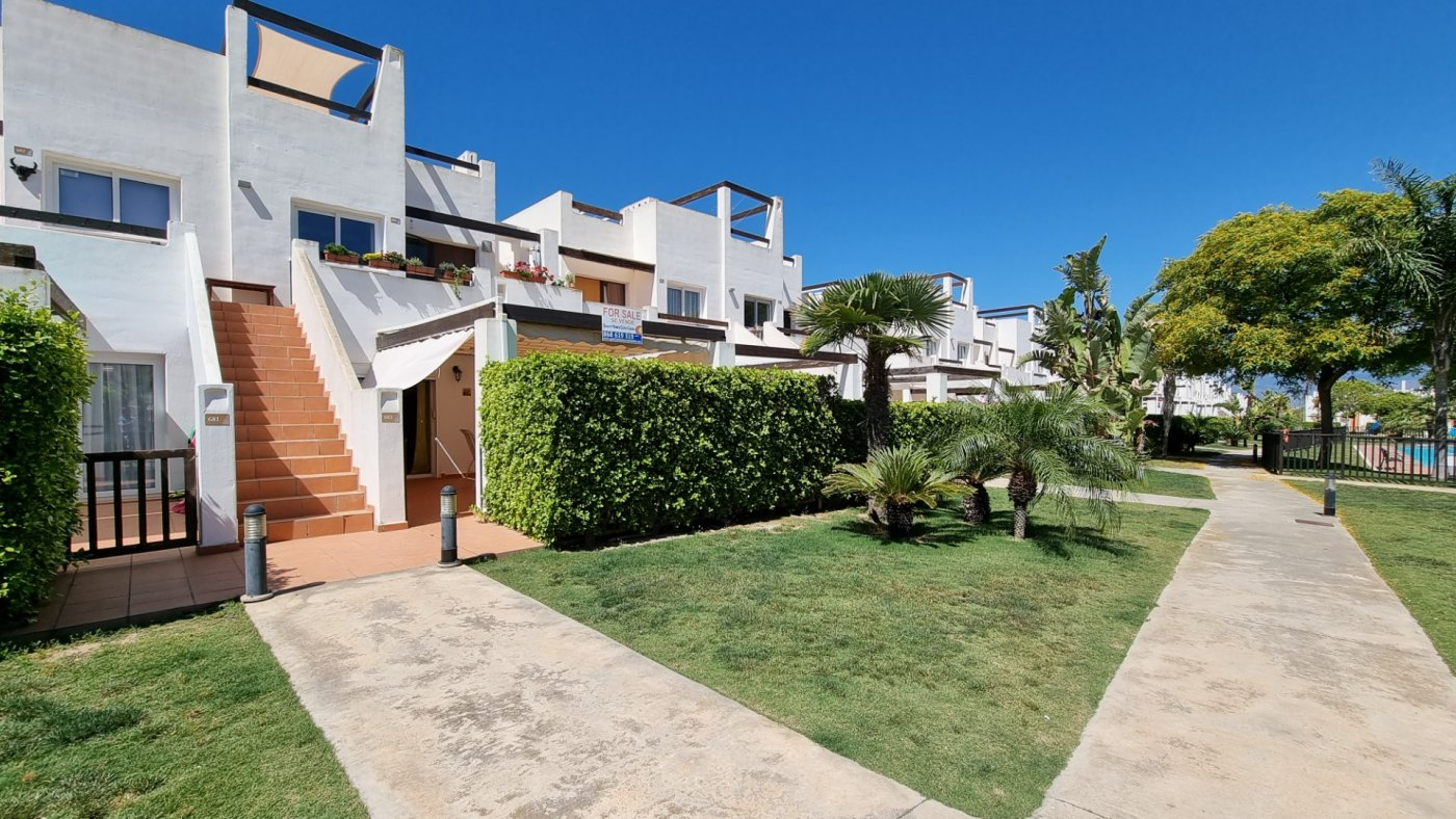 Gallery Image 19 of 2 bedroom ground floor apartment in Naranjos 7 for sale