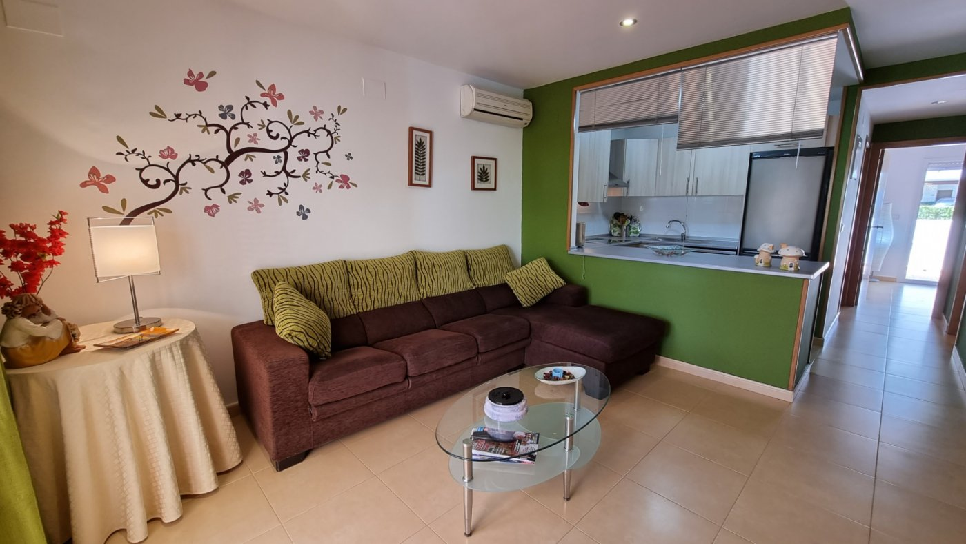 Gallery Image 20 of 2 bedroom ground floor apartment in Naranjos 7 for sale