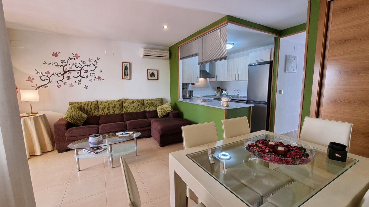 Gallery Image 3 of 2 bedroom ground floor apartment in Naranjos 7 for sale