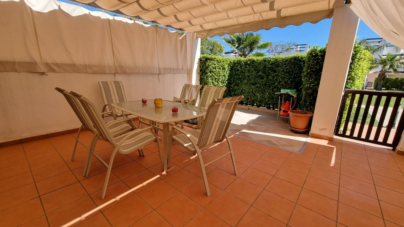 Gallery Image 4 of 2 bedroom ground floor apartment in Naranjos 7 for sale