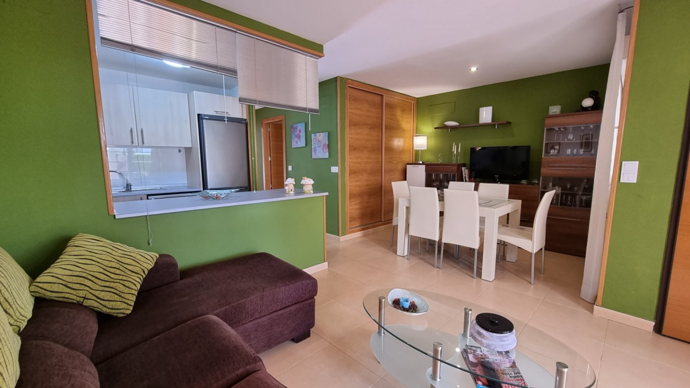 Gallery Image 5 of 2 bedroom ground floor apartment in Naranjos 7 for sale