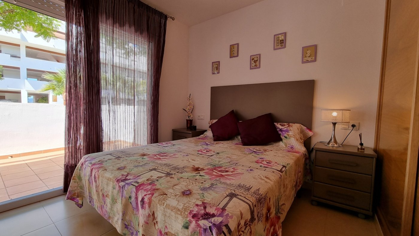 Gallery Image 6 of 2 bedroom ground floor apartment in Naranjos 7 for sale