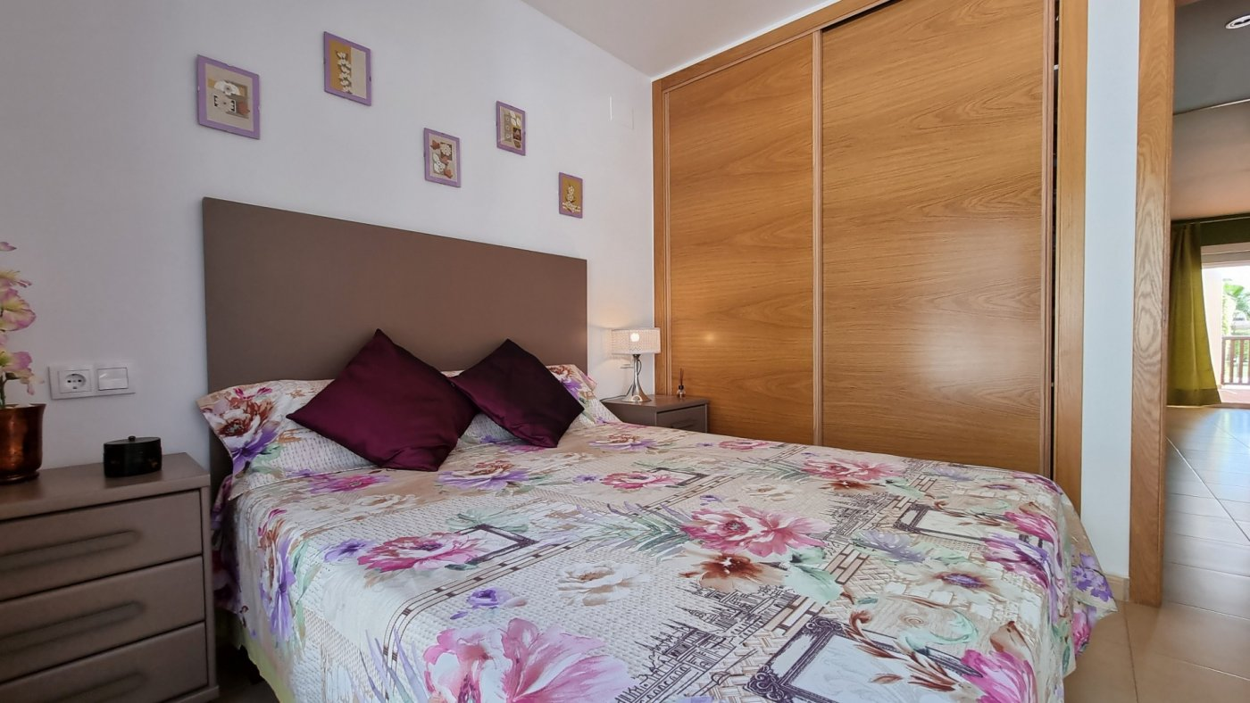 Gallery Image 7 of 2 bedroom ground floor apartment in Naranjos 7 for sale