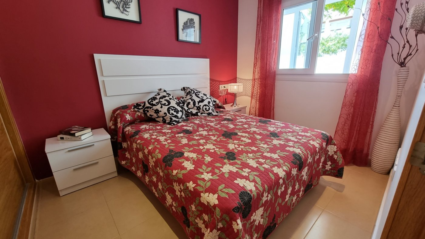 Gallery Image 8 of 2 bedroom ground floor apartment in Naranjos 7 for sale