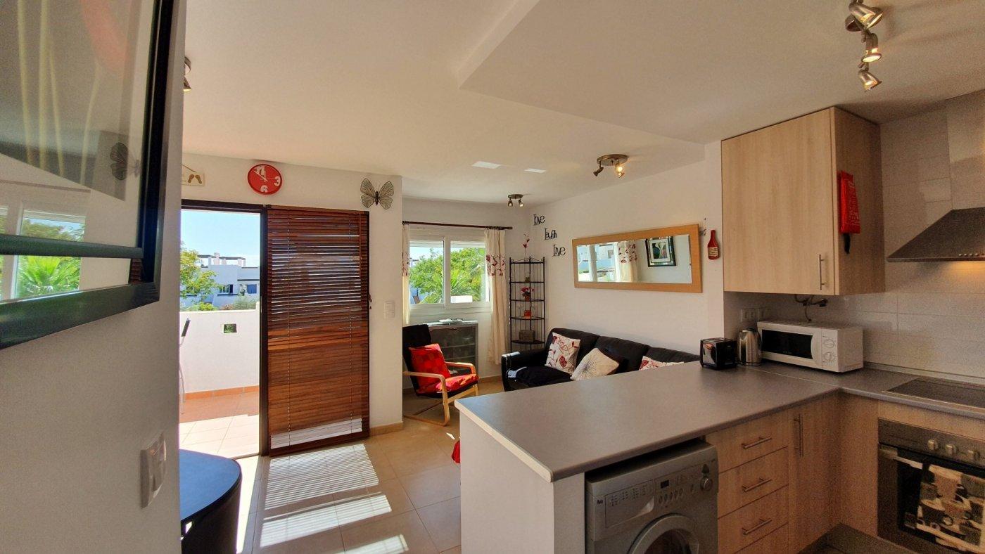 Image 1 Apartment ref 3550 for sale in Condado De Alhama Spain - Quality Homes Costa Cálida
