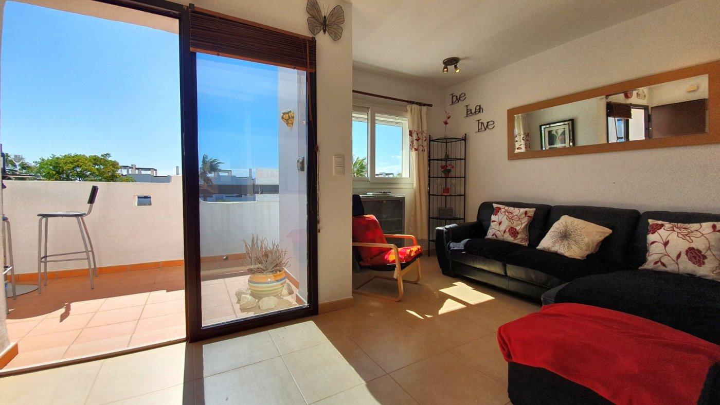 Image 2 Apartment ref 3550 for sale in Condado De Alhama Spain - Quality Homes Costa Cálida