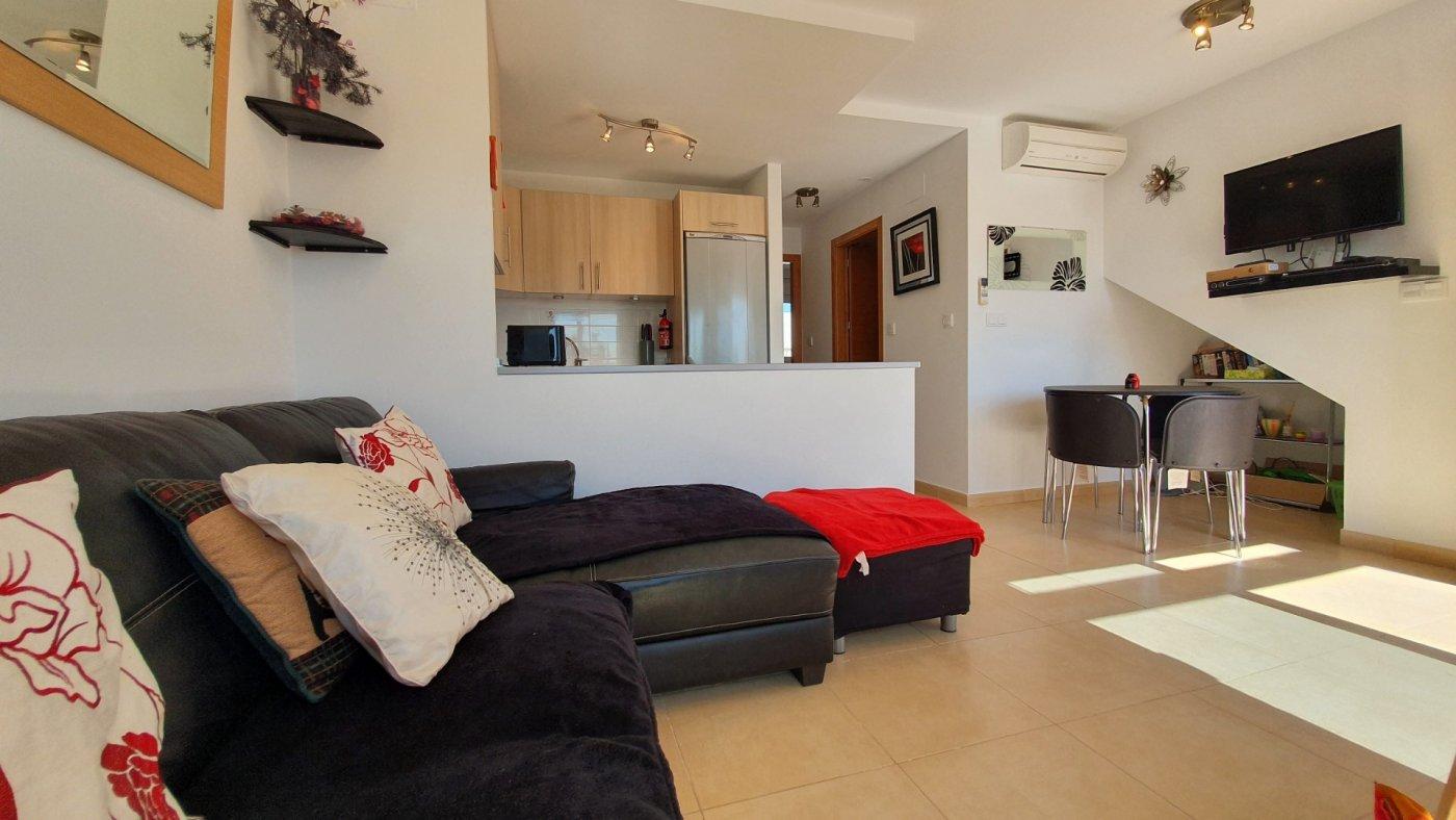 Image 3 Apartment ref 3550 for sale in Condado De Alhama Spain - Quality Homes Costa Cálida