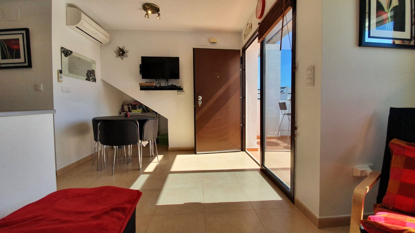 Image 4 Apartment ref 3550 for sale in Condado De Alhama Spain - Quality Homes Costa Cálida