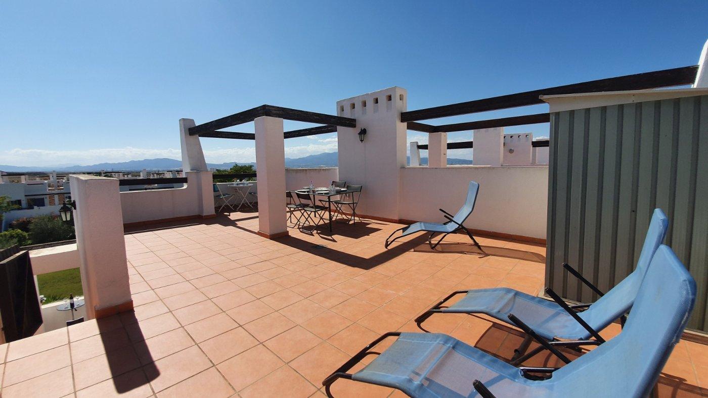 Image 5 Apartment ref 3550 for sale in Condado De Alhama Spain - Quality Homes Costa Cálida