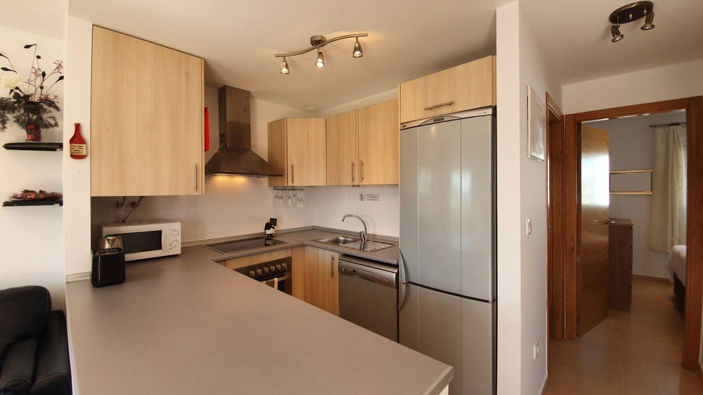 Image 7 Apartment ref 3550 for sale in Condado De Alhama Spain - Quality Homes Costa Cálida