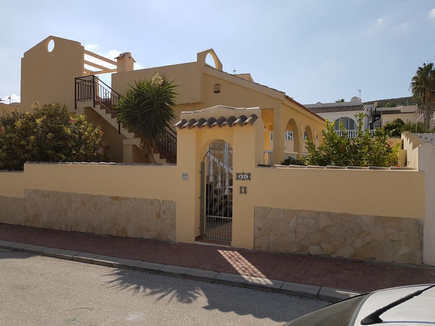 Imagen de la galería 6 of Se Vende Villa en Camposol, Mazarron Con Piscina