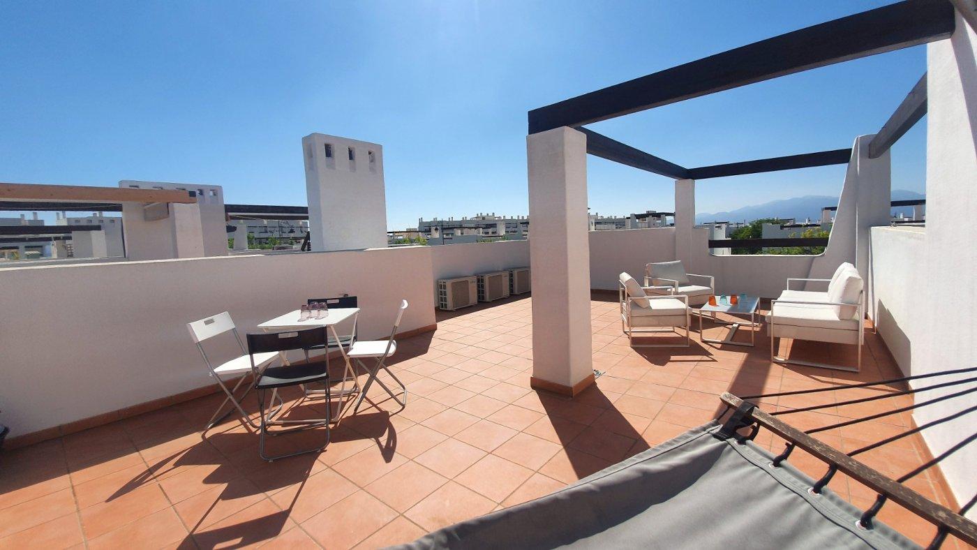 Apartment ref 3552 for sale in Condado De Alhama Spain - Quality Homes Costa Cálida