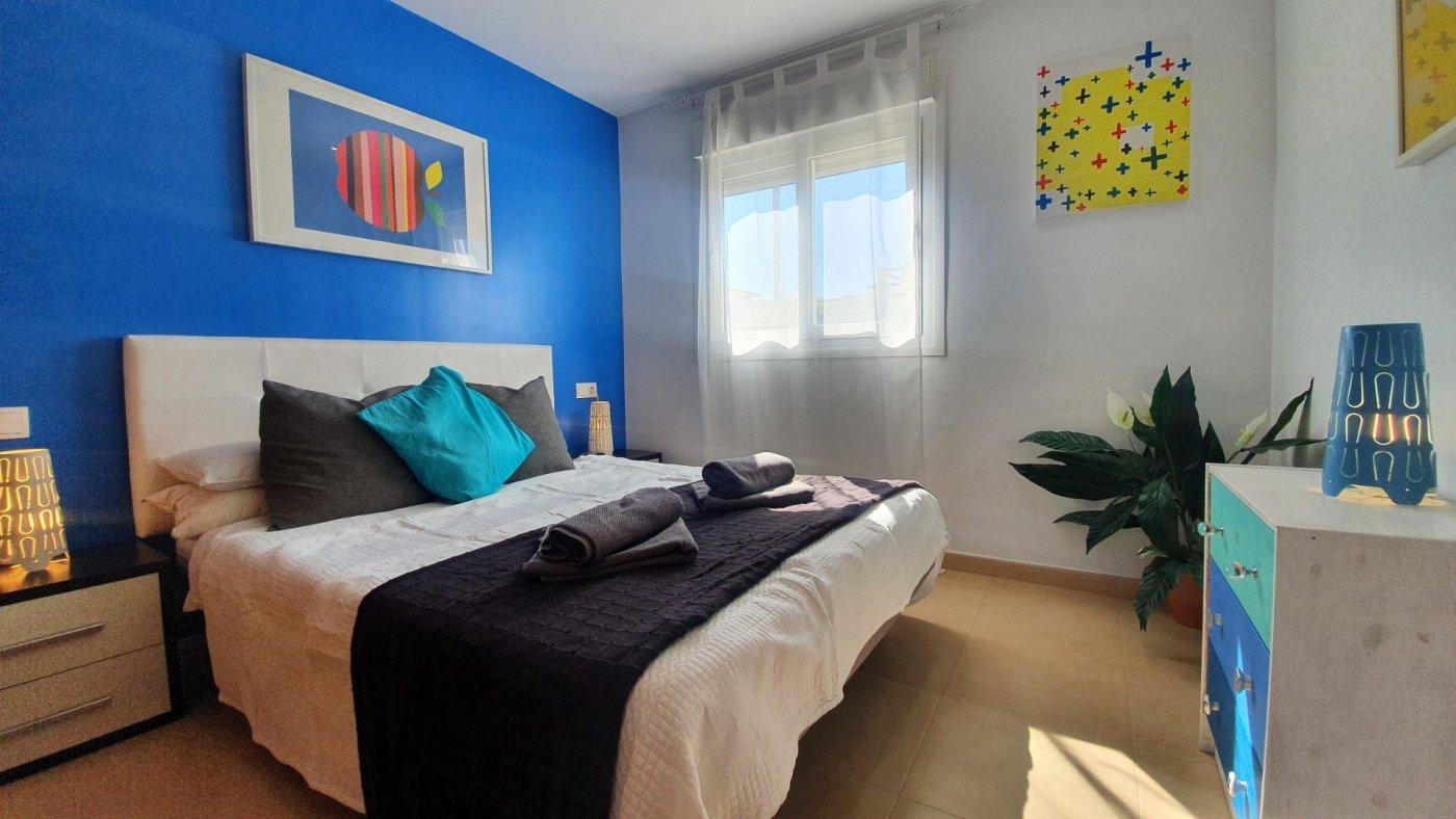 Galleribillede 10 of Fabelagtig 3 værelses lejlighed, sydøstvendt og i gå afstand fra alle faciliteter