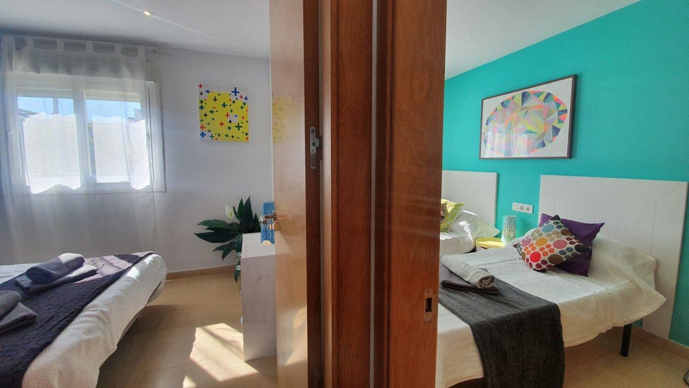 Galleribillede 15 of Fabelagtig 3 værelses lejlighed, sydøstvendt og i gå afstand fra alle faciliteter