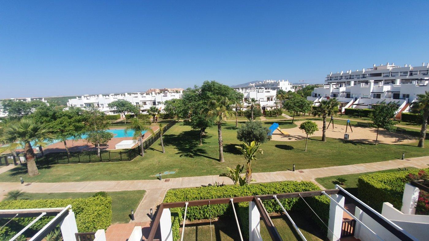 Image 2 Apartment ref 3552 for sale in Condado De Alhama Spain - Quality Homes Costa Cálida