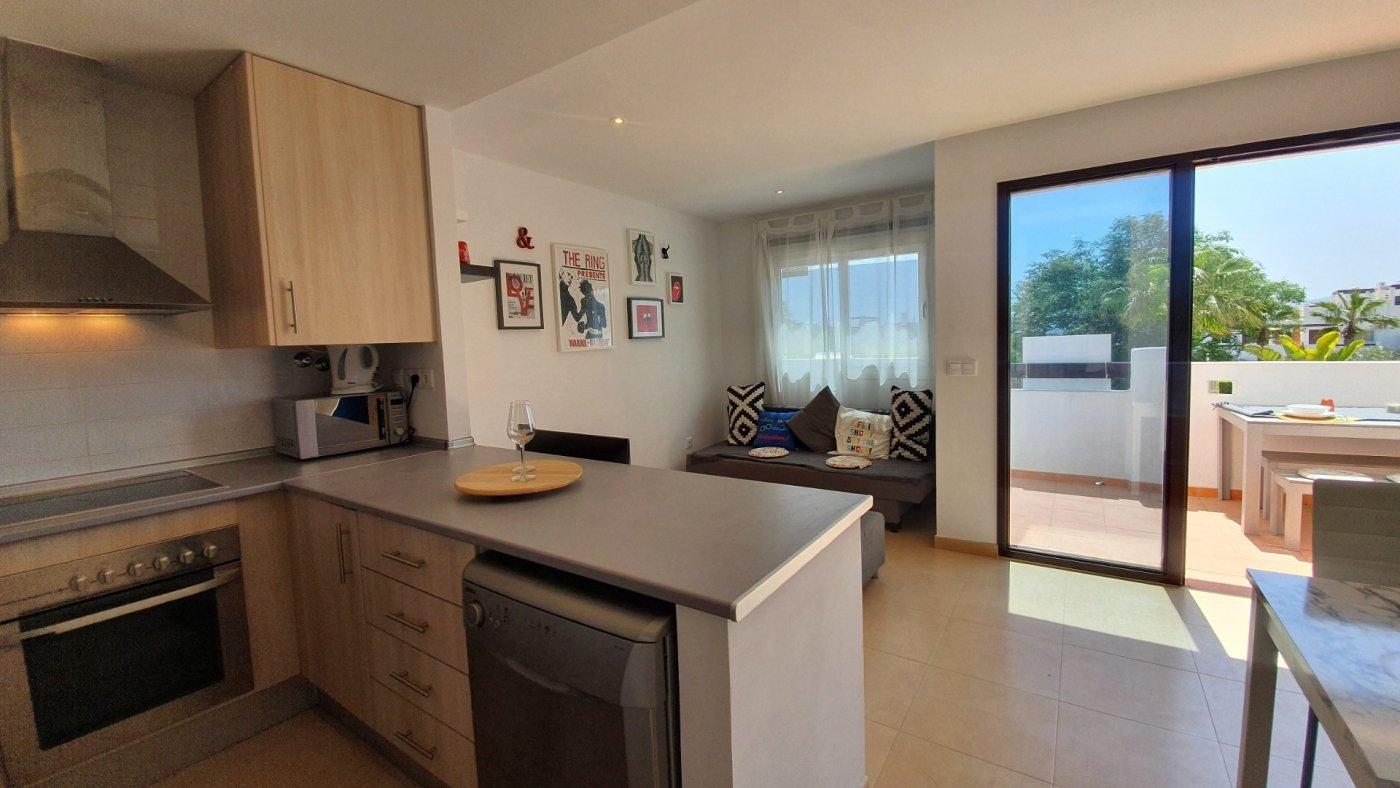 Image 3 Apartment ref 3552 for sale in Condado De Alhama Spain - Quality Homes Costa Cálida