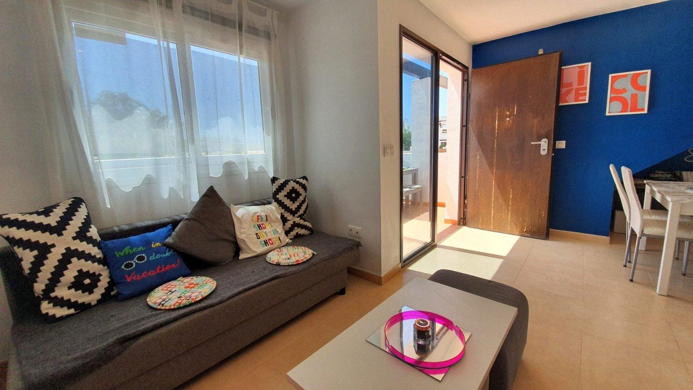 Image 4 Apartment ref 3552 for sale in Condado De Alhama Spain - Quality Homes Costa Cálida