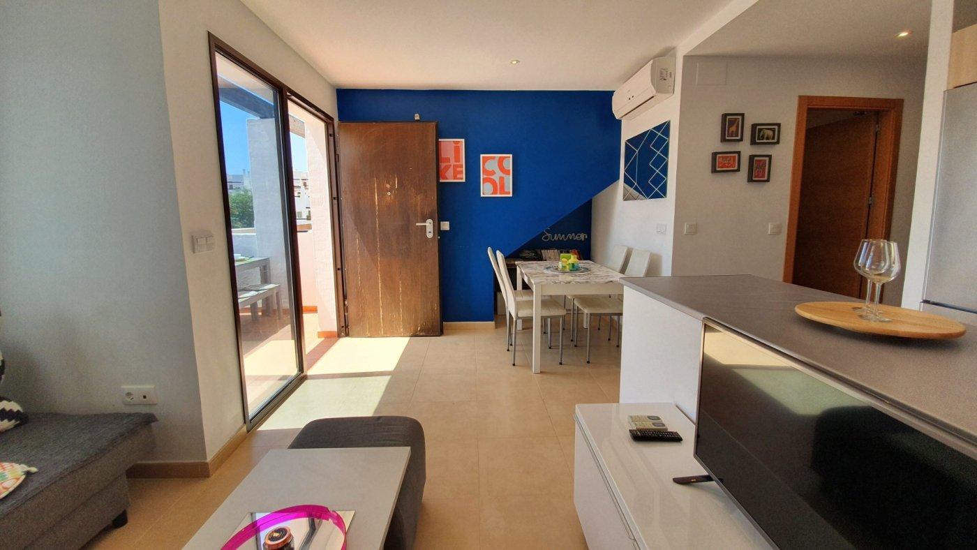 Image 5 Apartment ref 3552 for sale in Condado De Alhama Spain - Quality Homes Costa Cálida
