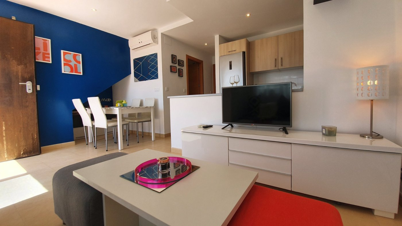 Image 6 Apartment ref 3552 for sale in Condado De Alhama Spain - Quality Homes Costa Cálida