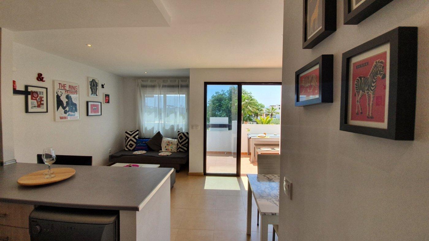 Image 8 Apartment ref 3552 for sale in Condado De Alhama Spain - Quality Homes Costa Cálida