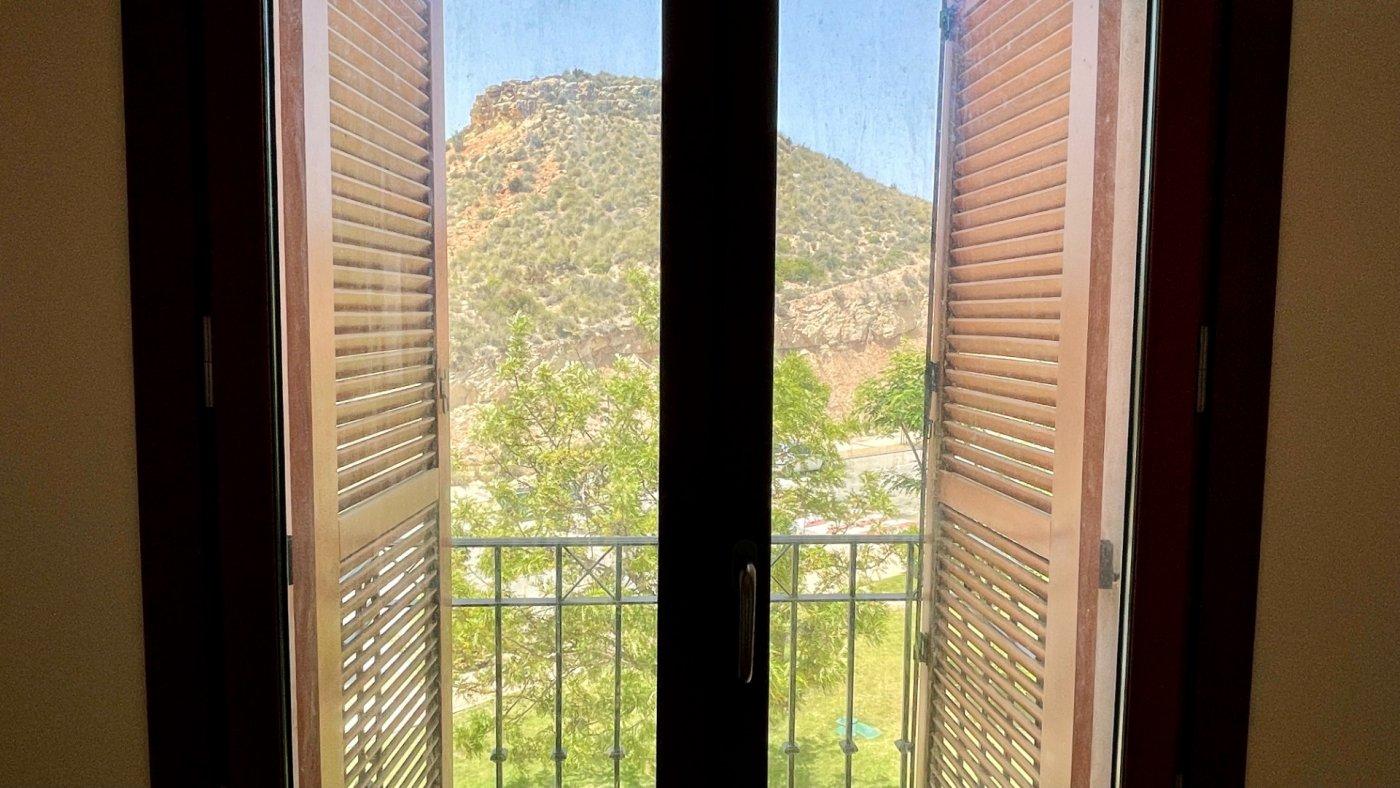 Galleribillede 25 of Fantastisk golf og pool fra 3 værelses lejlighed med 2 badeværelser  på El Valle Golf Resort