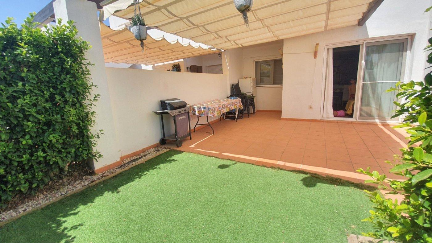 Apartment ref 3556 for sale in Condado De Alhama Spain - Quality Homes Costa Cálida