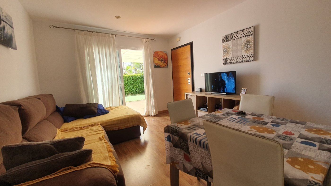 Gallery Image 12 of 3 Bedroom Ground Floor Apartment near the Pool in J8, Condado de Alhama