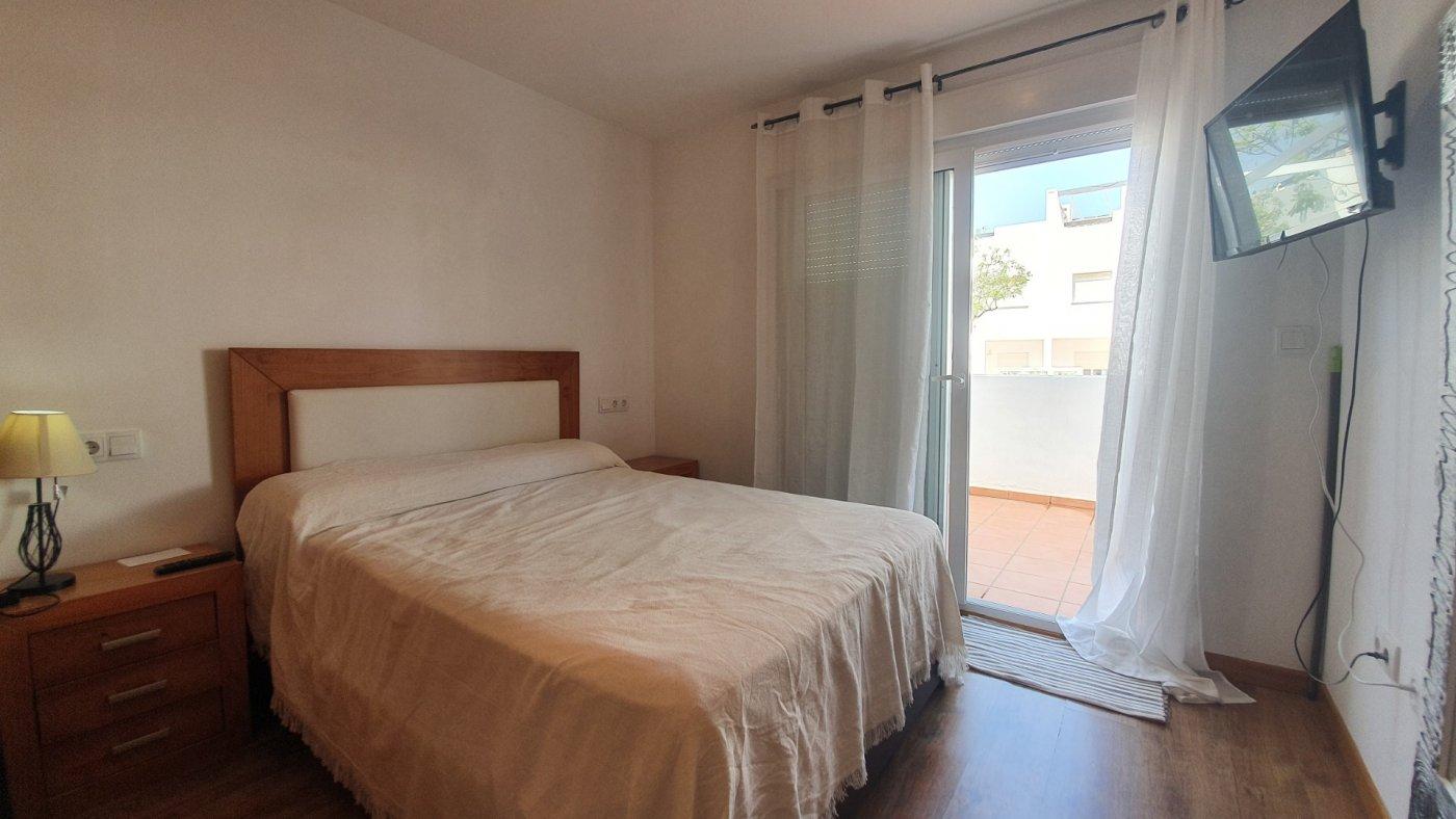 Gallery Image 24 of 3 Bedroom Ground Floor Apartment near the Pool in J8, Condado de Alhama