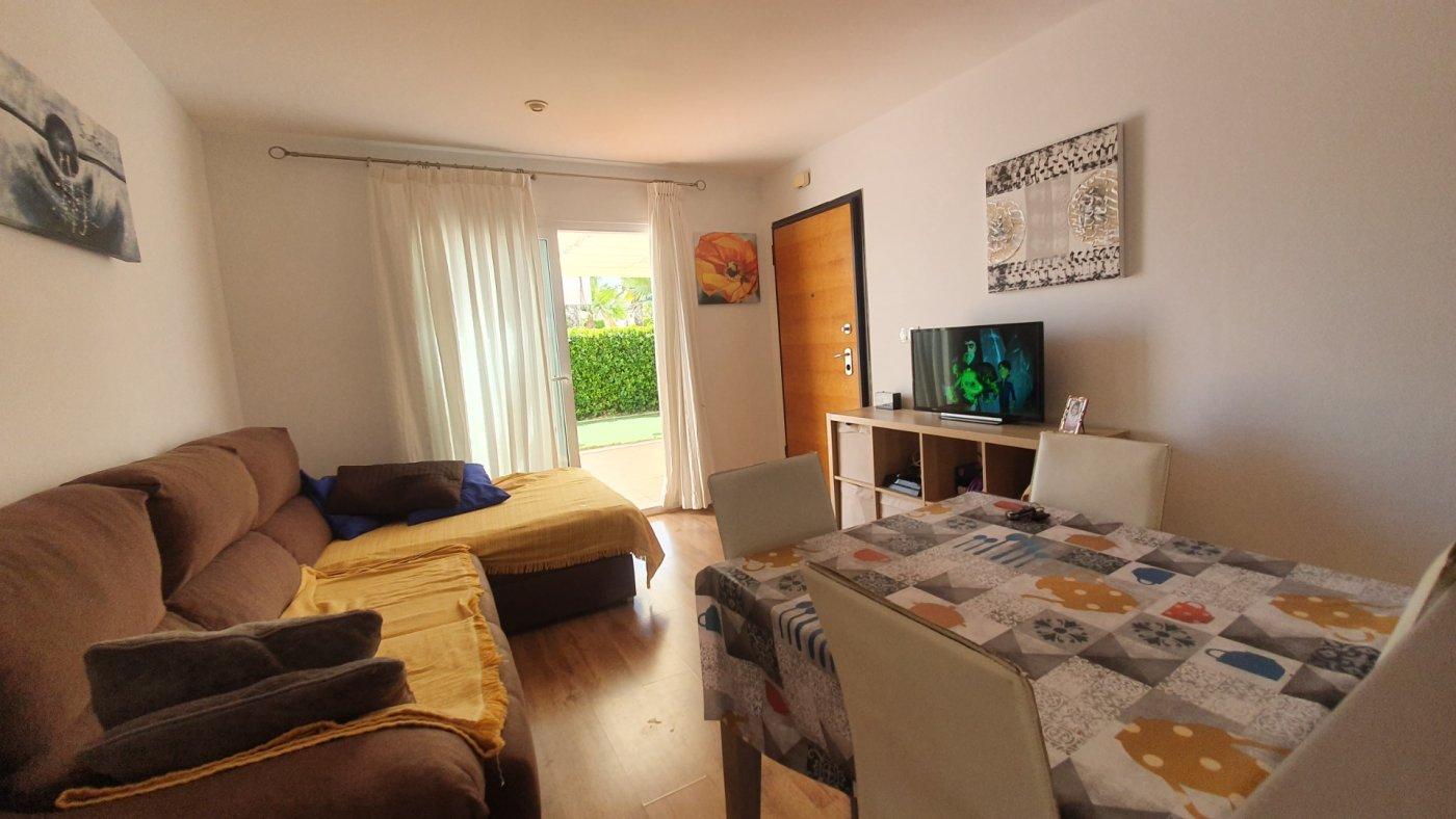 Imagen 2 Apartamento ref 3556 para sale en Condado De Alhama España - Quality Homes Costa Cálida