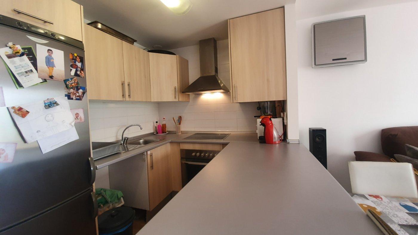 Imagen 4 Apartamento ref 3556 para sale en Condado De Alhama España - Quality Homes Costa Cálida