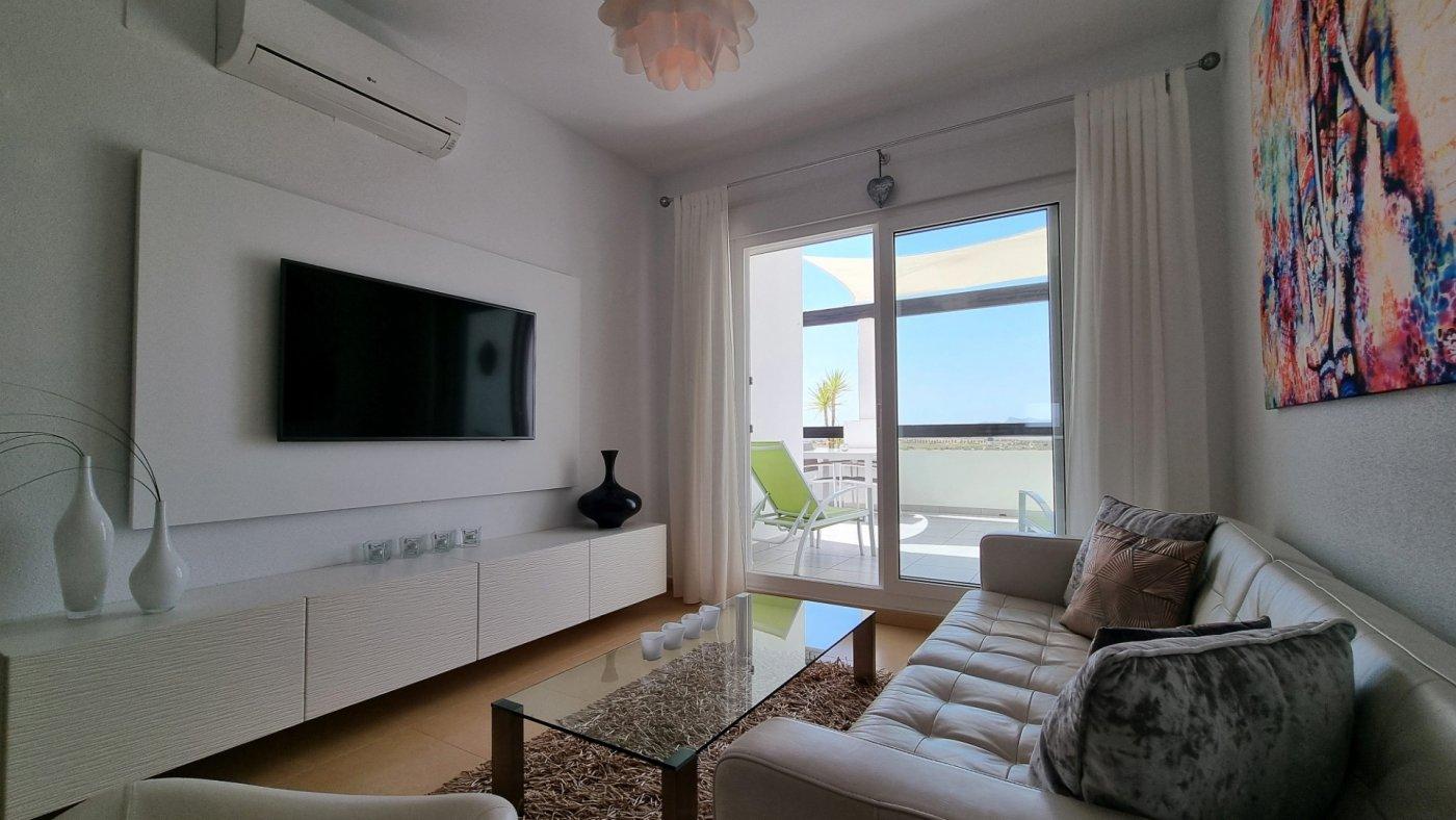 Imagen 1 Apartamento ref 3558 para sale en Condado De Alhama España - Quality Homes Costa Cálida