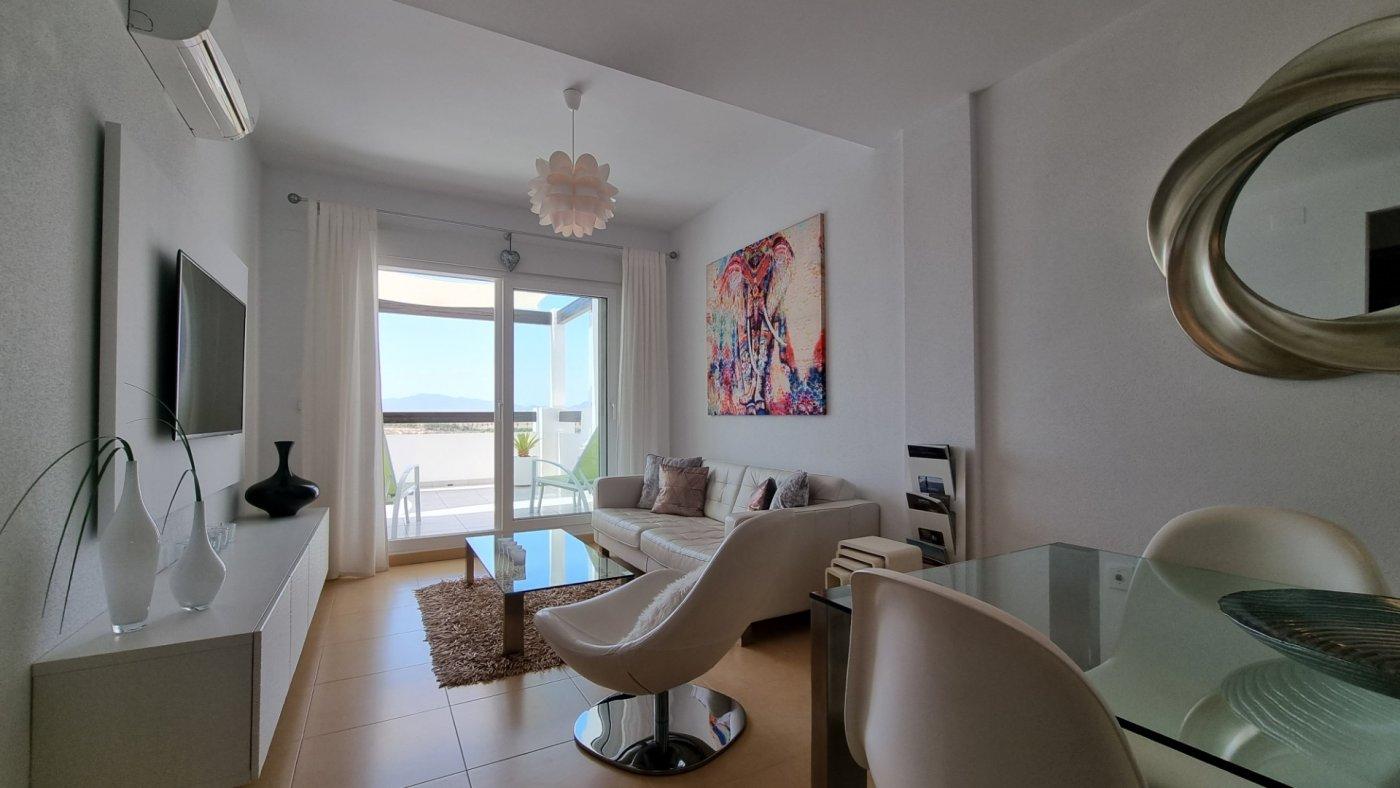 Imagen 3 Apartamento ref 3558 para sale en Condado De Alhama España - Quality Homes Costa Cálida