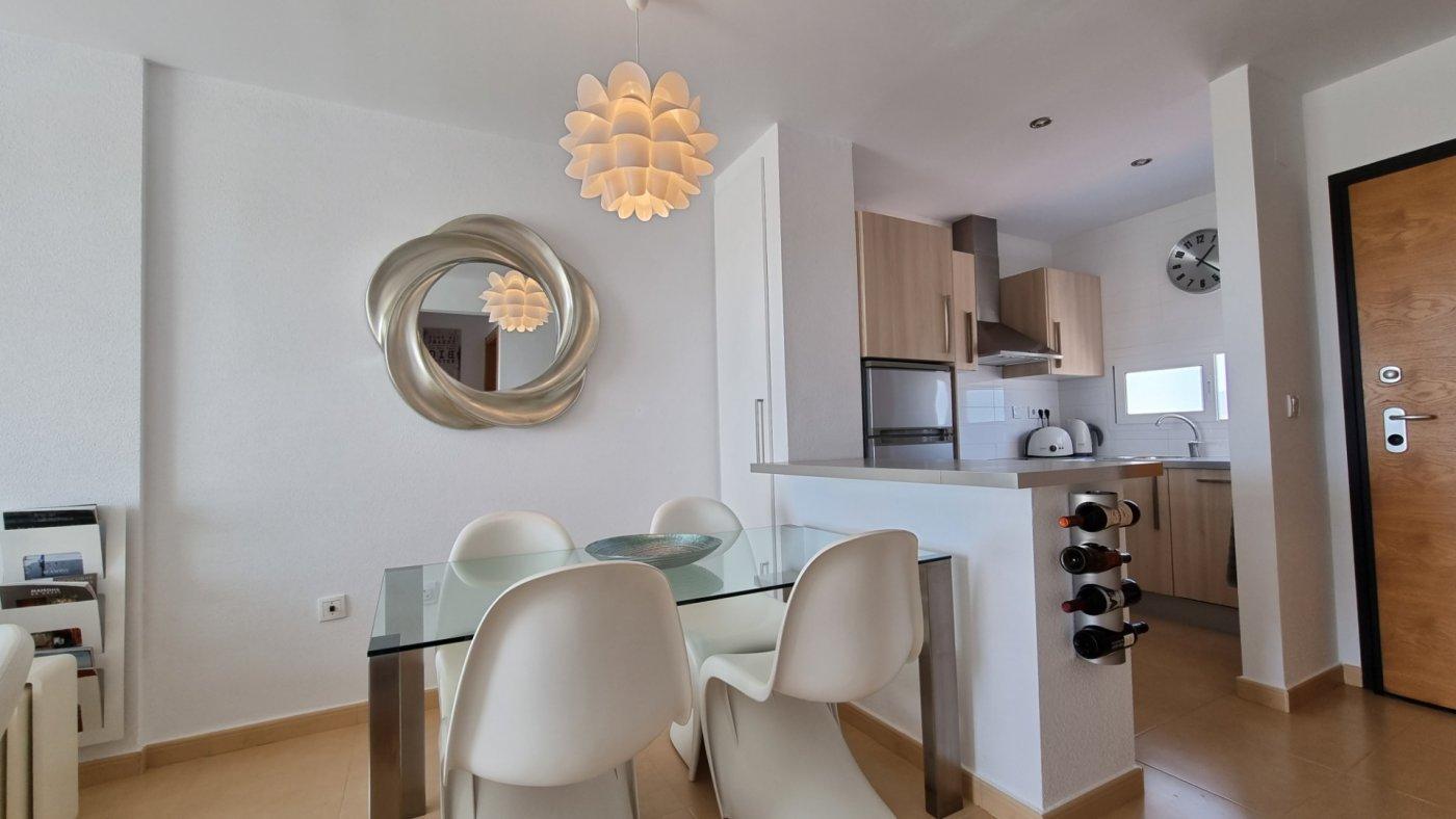 Imagen 5 Apartamento ref 3558 para sale en Condado De Alhama España - Quality Homes Costa Cálida