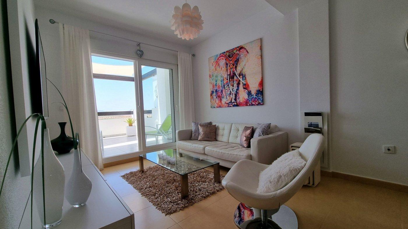 Imagen 6 Apartamento ref 3558 para sale en Condado De Alhama España - Quality Homes Costa Cálida