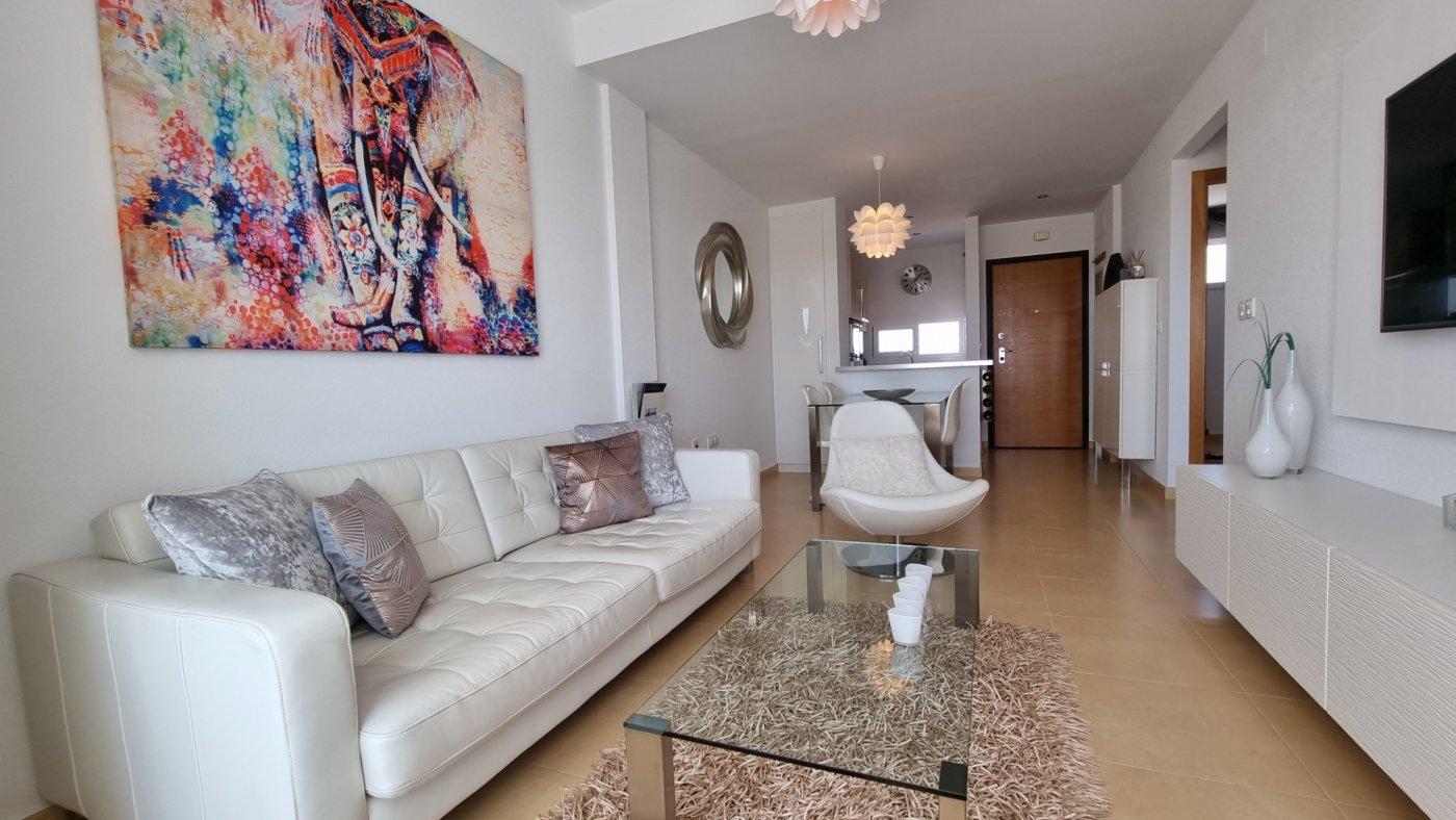 Imagen 7 Apartamento ref 3558 para sale en Condado De Alhama España - Quality Homes Costa Cálida
