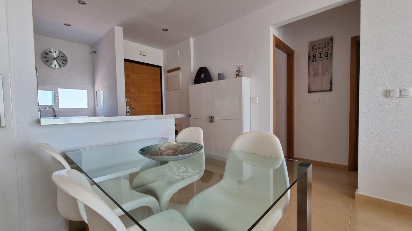 Imagen 8 Apartamento ref 3558 para sale en Condado De Alhama España - Quality Homes Costa Cálida