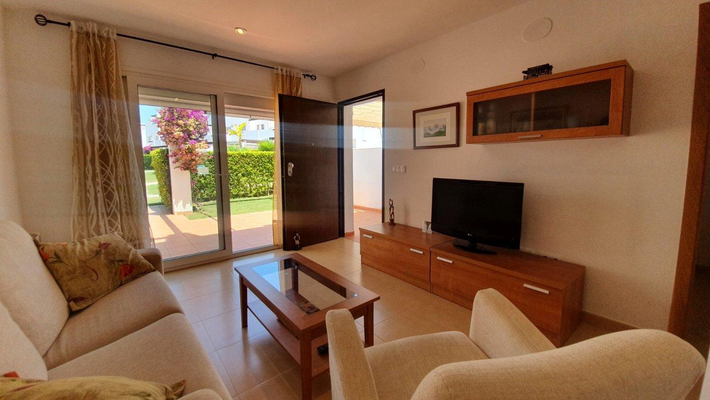 Image 2 Apartment ref 3566 for sale in Condado De Alhama Spain - Quality Homes Costa Cálida