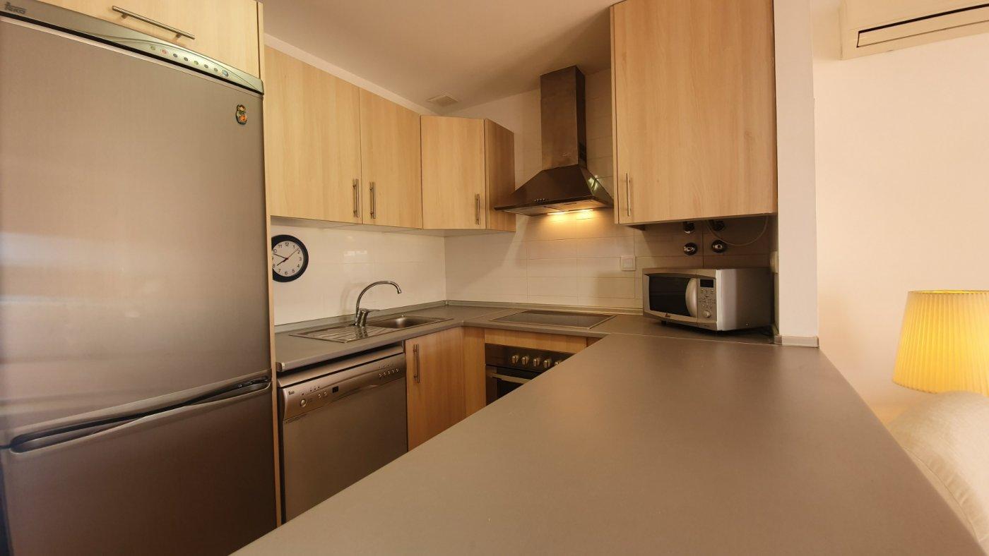 Image 5 Apartment ref 3566 for sale in Condado De Alhama Spain - Quality Homes Costa Cálida