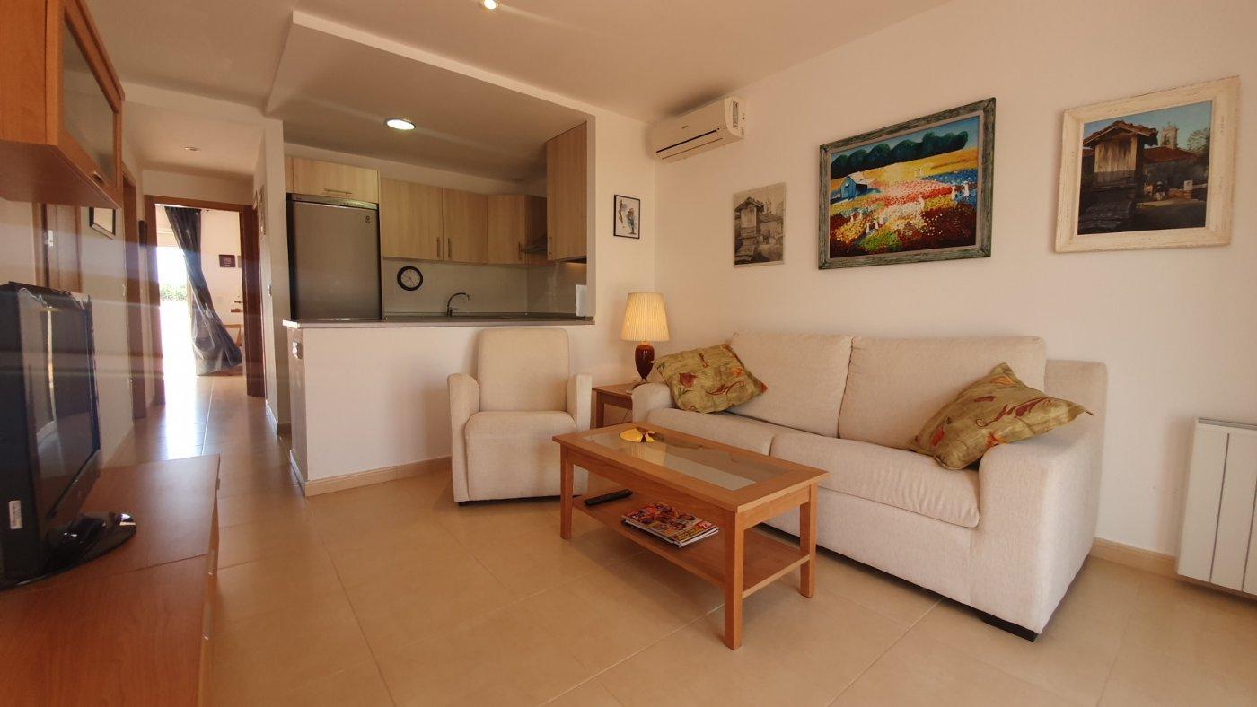 Image 6 Apartment ref 3566 for sale in Condado De Alhama Spain - Quality Homes Costa Cálida