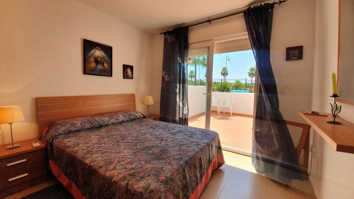 Image 8 Apartment ref 3566 for sale in Condado De Alhama Spain - Quality Homes Costa Cálida