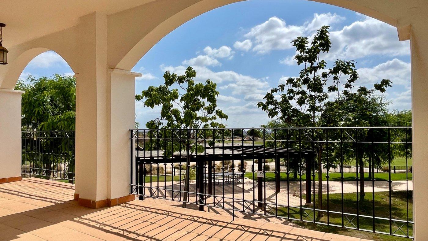 Apartamento ref 3575 para sale en El Valle Golf Resort España - Quality Homes Costa Cálida