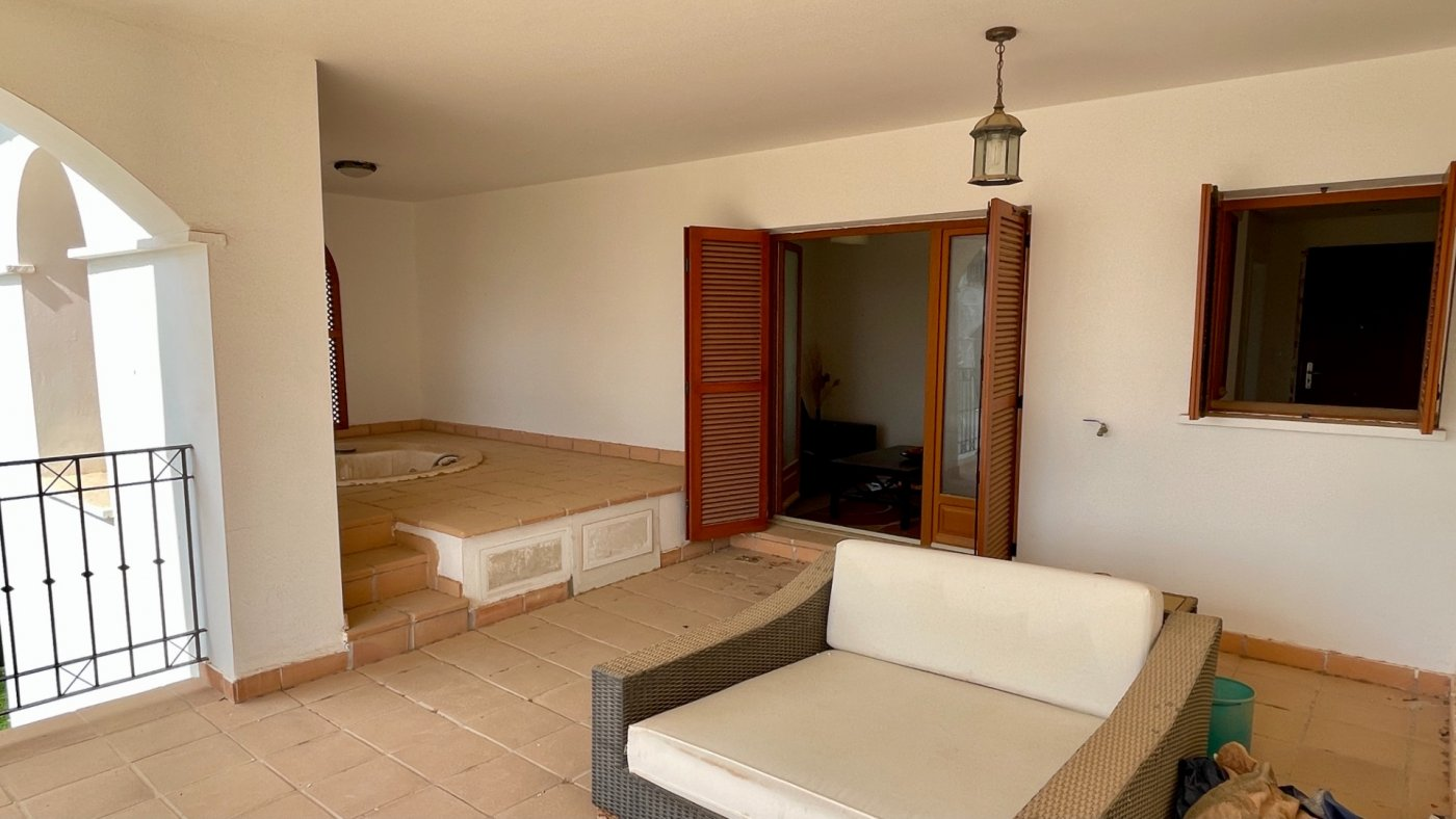 Image 1 Apartment ref 3575 for sale in El Valle Golf Resort Spain - Quality Homes Costa Cálida