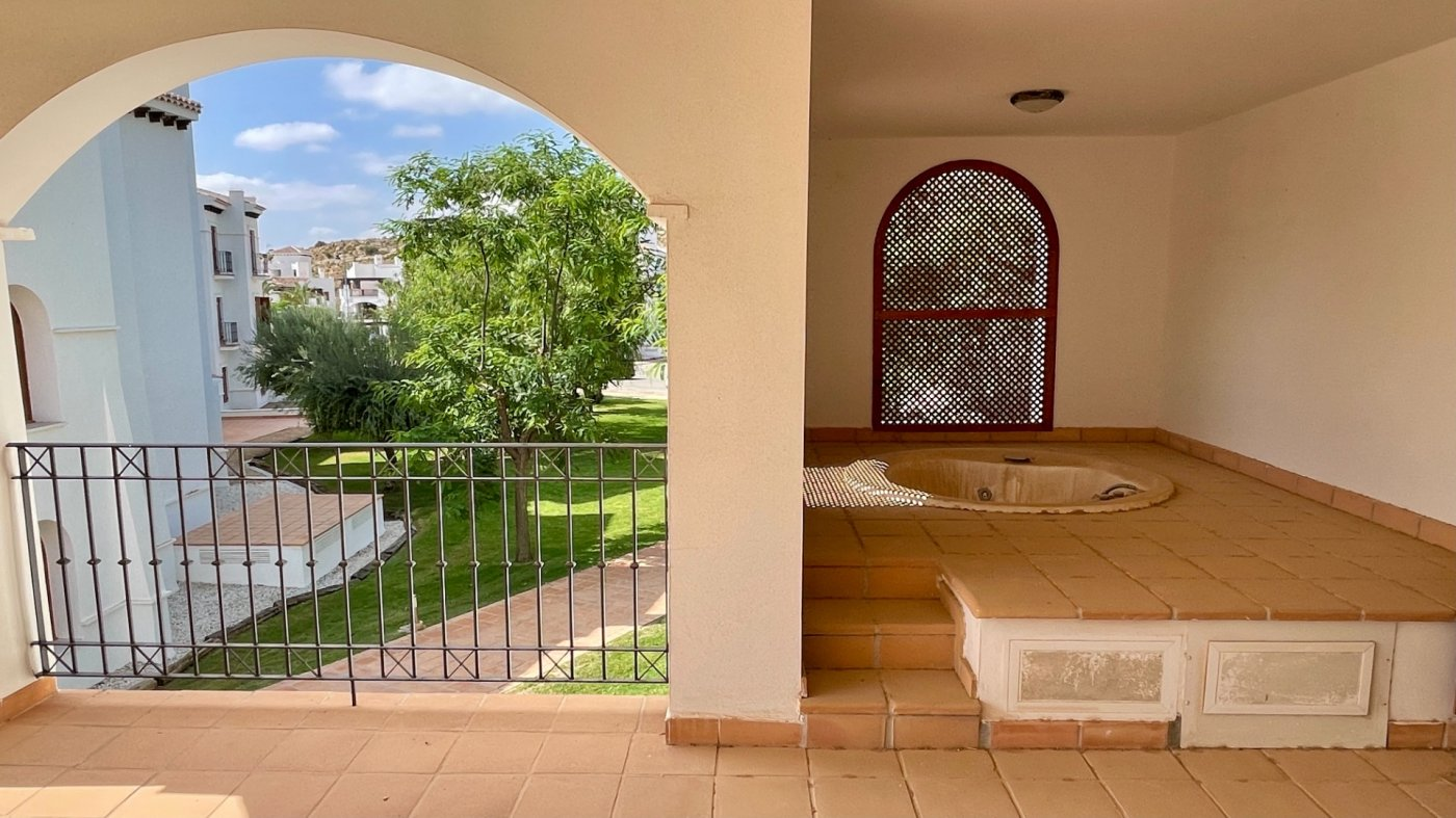 Image 2 Apartment ref 3575 for sale in El Valle Golf Resort Spain - Quality Homes Costa Cálida