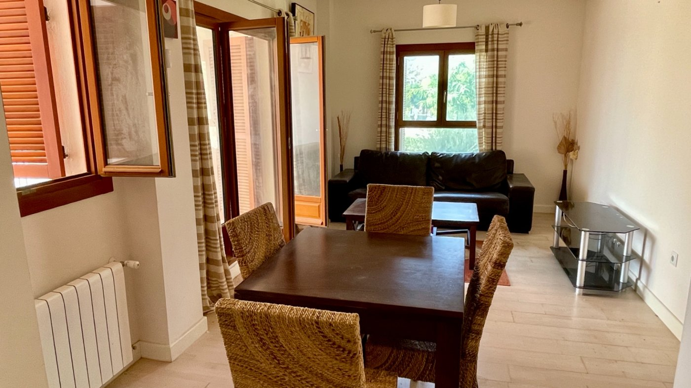 Image 6 Apartment ref 3575 for sale in El Valle Golf Resort Spain - Quality Homes Costa Cálida