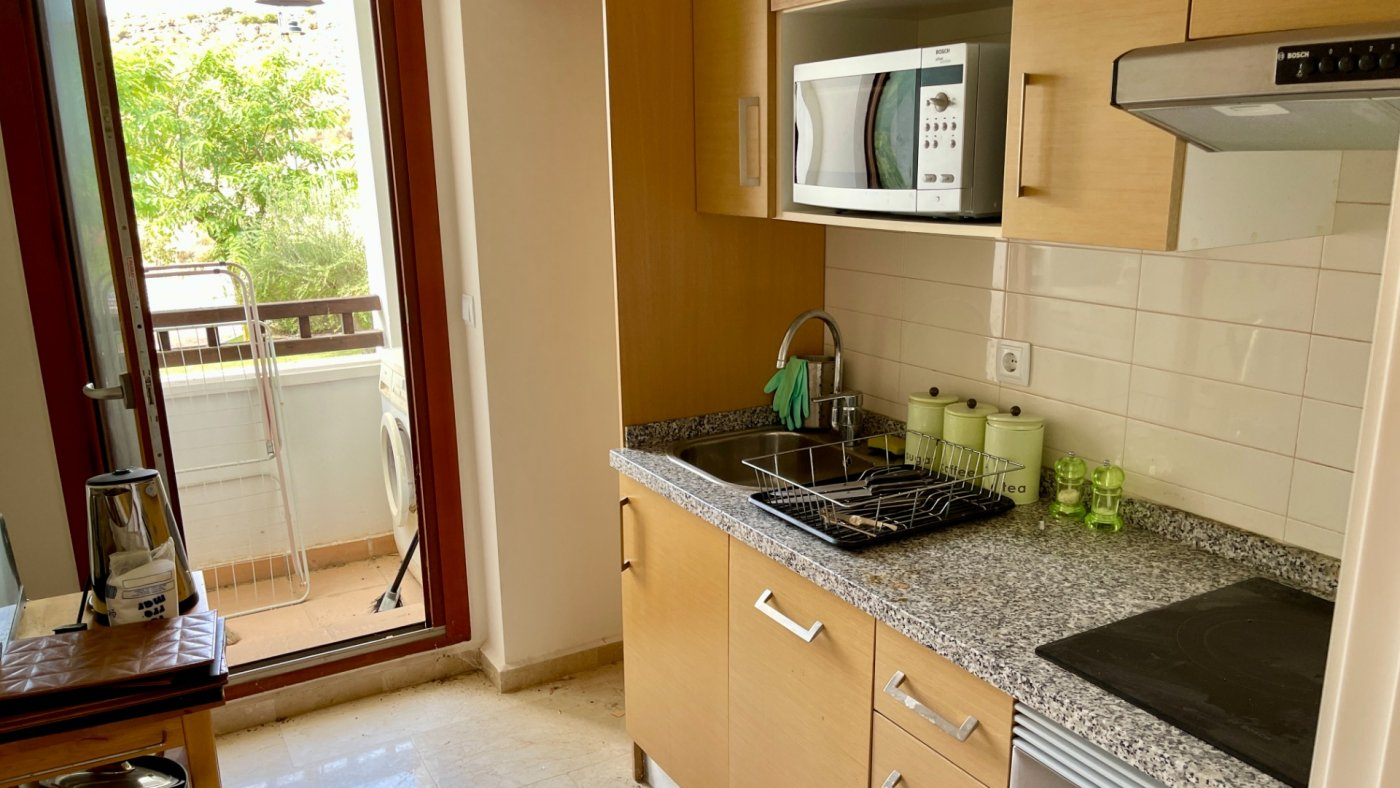 Image 7 Apartment ref 3575 for sale in El Valle Golf Resort Spain - Quality Homes Costa Cálida