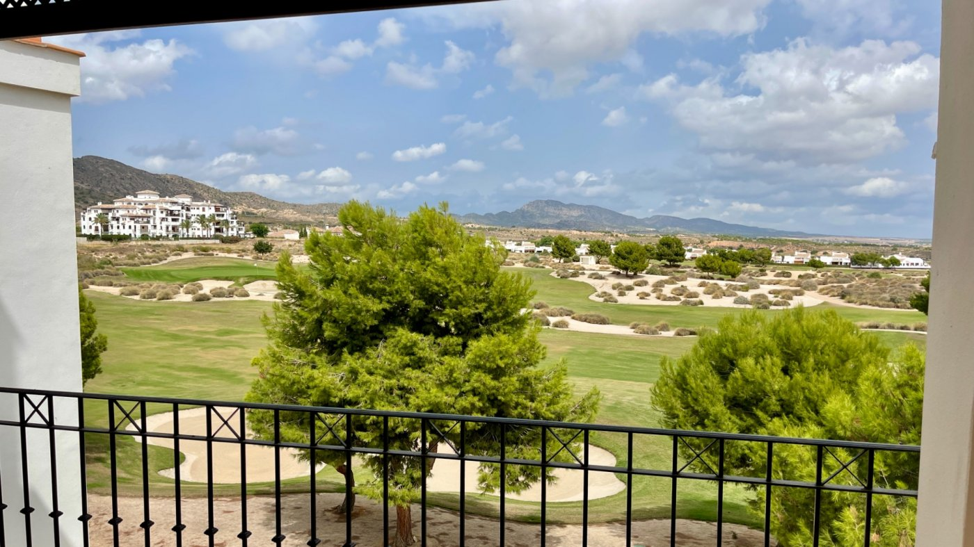 Image 2 Apartment ref 3584 for sale in El Valle Golf Resort Spain - Quality Homes Costa Cálida