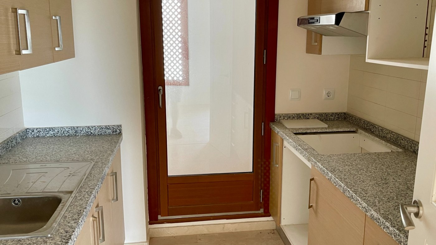 Image 8 Apartment ref 3584 for sale in El Valle Golf Resort Spain - Quality Homes Costa Cálida