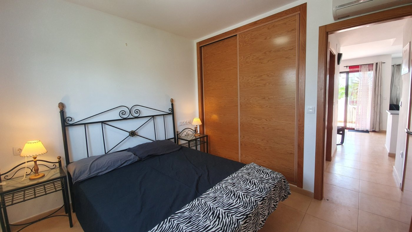 Gallery Image 10 of Pool on your Doorstep! Sunny 2 Bed Apartment in Jardin 13 at Condado de Alhama